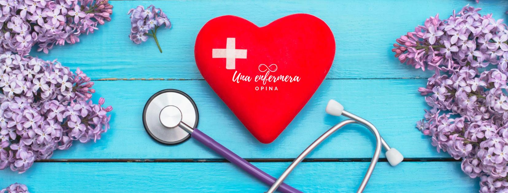 Una Enfermera Opina