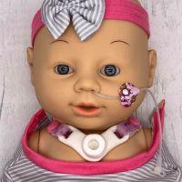 Muñecas con amor, inclusión y visibilidad